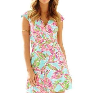 Lilly pulitizer Briella dress xs small